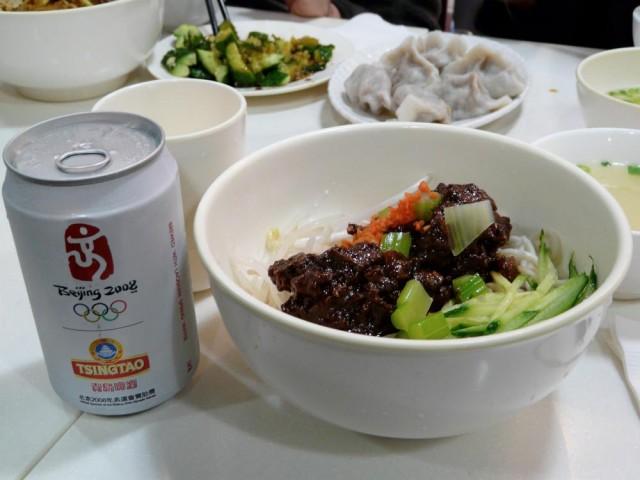 Dose Tsingtao Bier