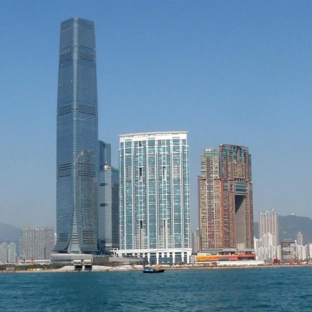 Hong Kong ICC