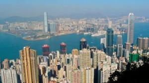 Hong Kong Central und Tsuen Wan