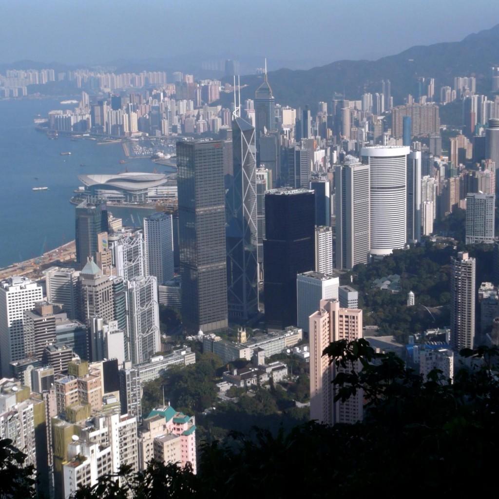 Hong Kong Wanchai