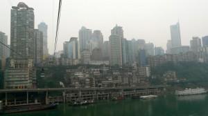 Chongqing Zentrum