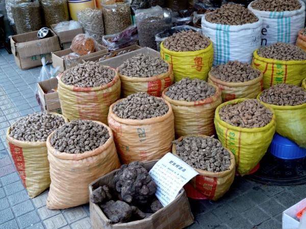 Guangzhou Qingping Markt
