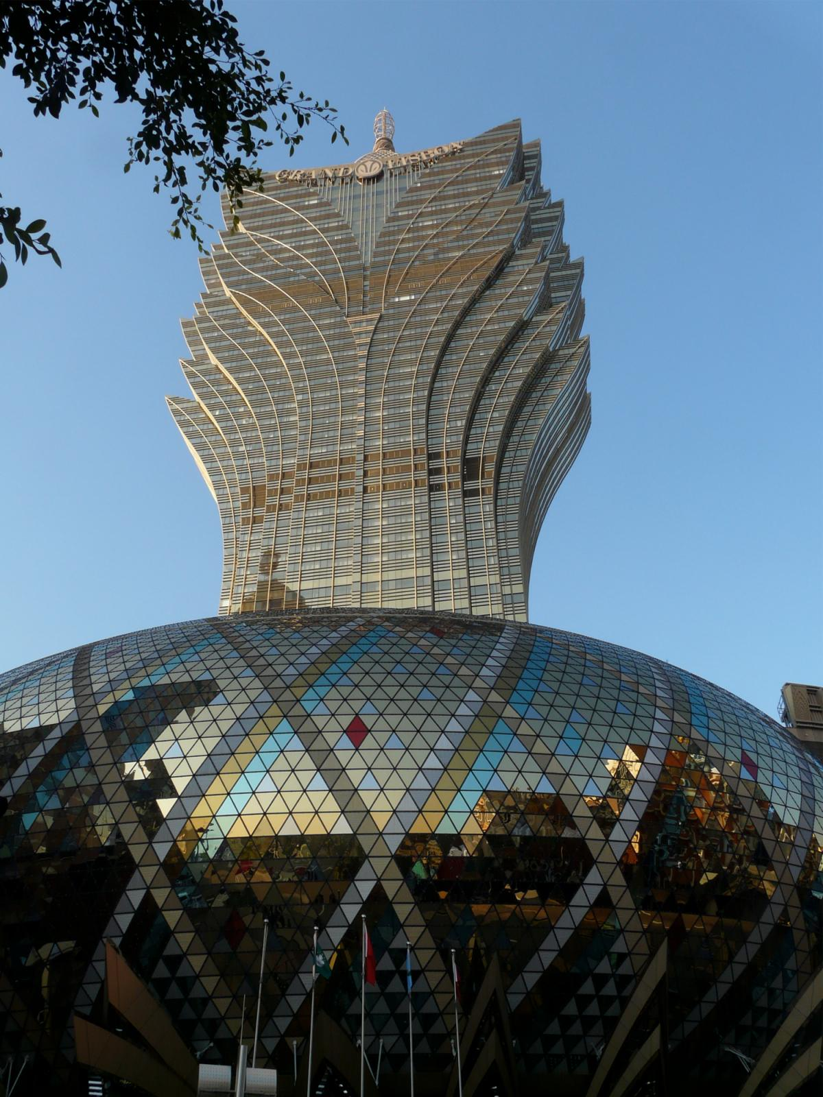 Casino lisboa restaurante chines