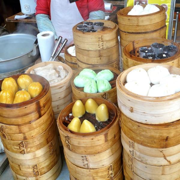 Chinesisch essen