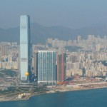 International Commerce Centre (ICC)