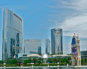 City of Dreams Macau