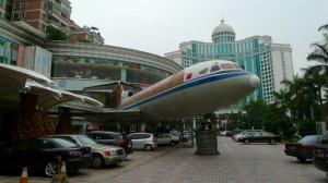 Mao Jet