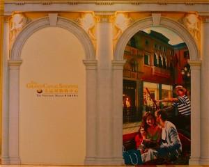 The Grand Canal Shoppes Macau