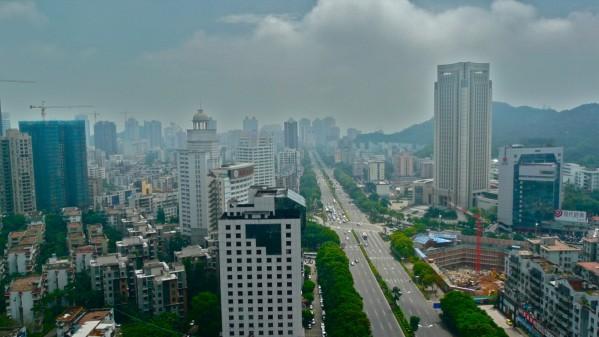 Zhuhai Panorama