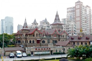 Hengshan Moller Villa