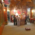 Im Man Mo Tempel